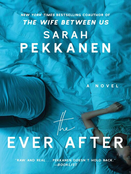 Cover of The Ever After
