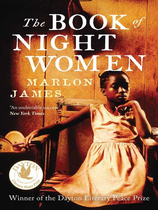 Title details for The Book of Night Women by Marlon James - Available