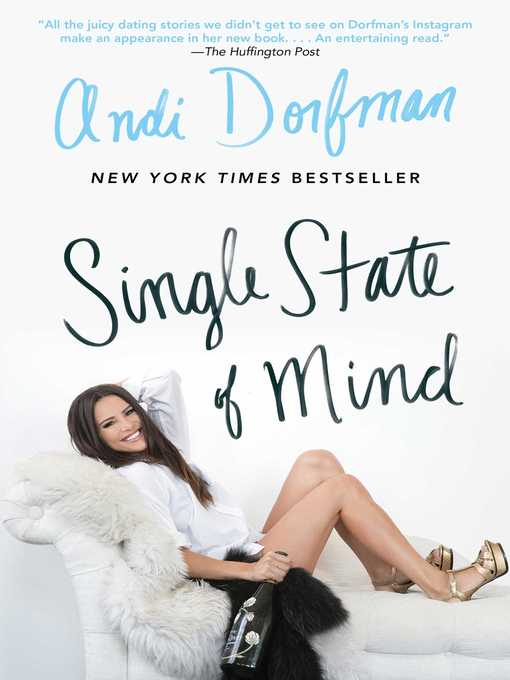 Title details for Single State of Mind by Andi Dorfman - Wait list