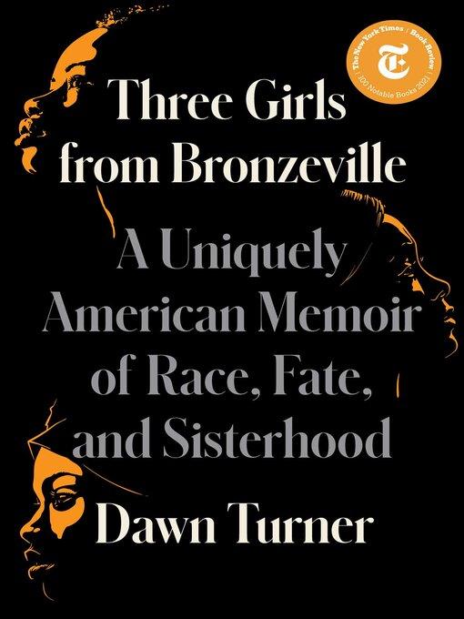 Title details for Three Girls from Bronzeville by Dawn Turner - Wait list