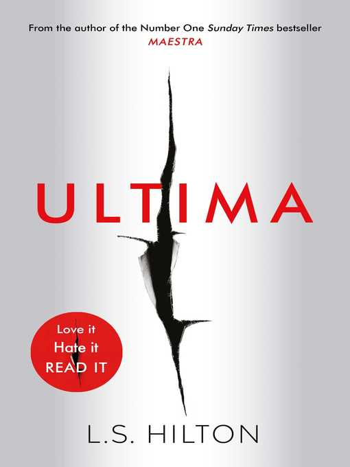 Title details for Ultima by L.S. Hilton - Wait list