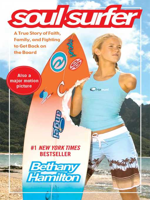 Title details for Soul Surfer by Bethany Hamilton - Available