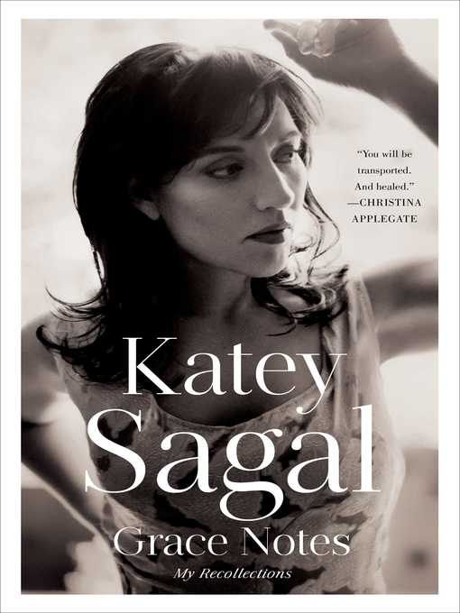 Title details for Grace Notes by Katey Sagal - Wait list