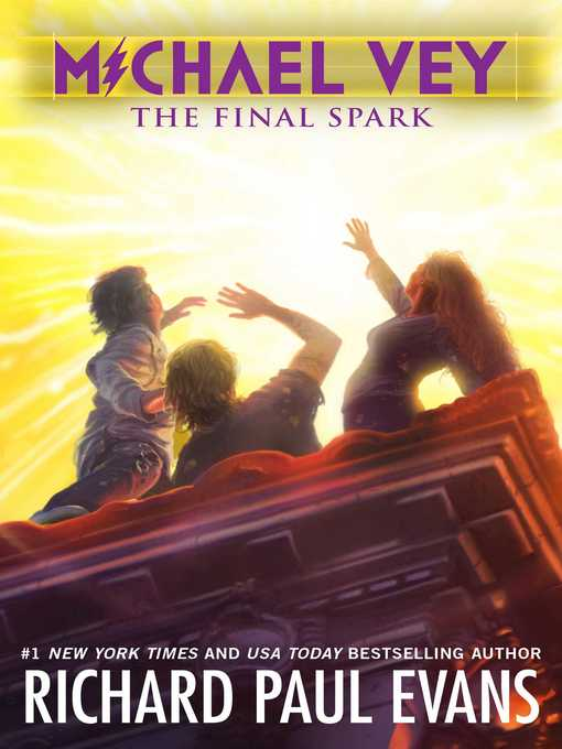 Cover of The Final Spark