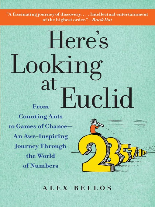 Here's Looking at Euclid - Ontario Library Service
