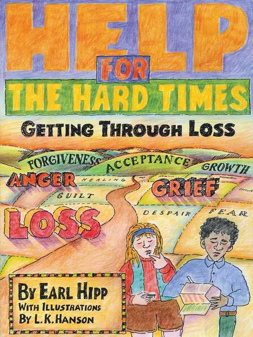 Title details for Help for the Hard Times by Earl Hipp - Wait list