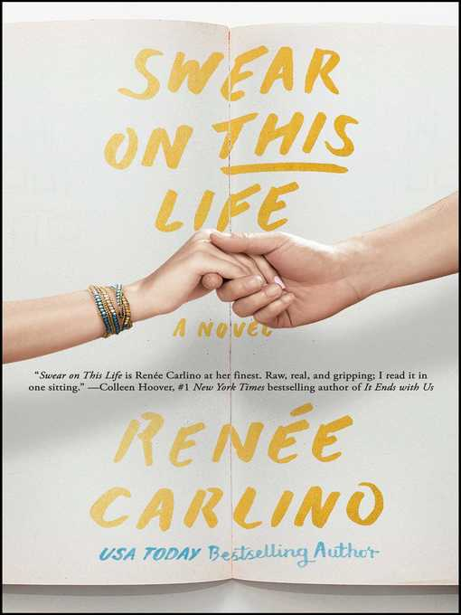 Title details for Swear on This Life by Renée Carlino - Available