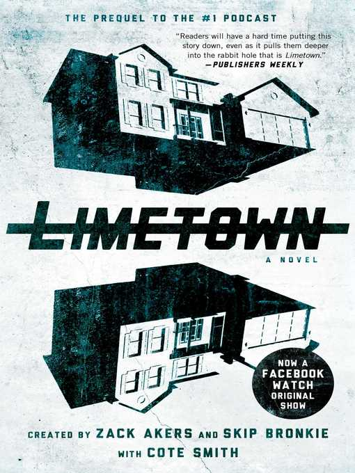 Title details for Limetown by Cote Smith - Wait list