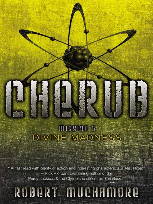 Title details for Divine Madness by Robert Muchamore - Available
