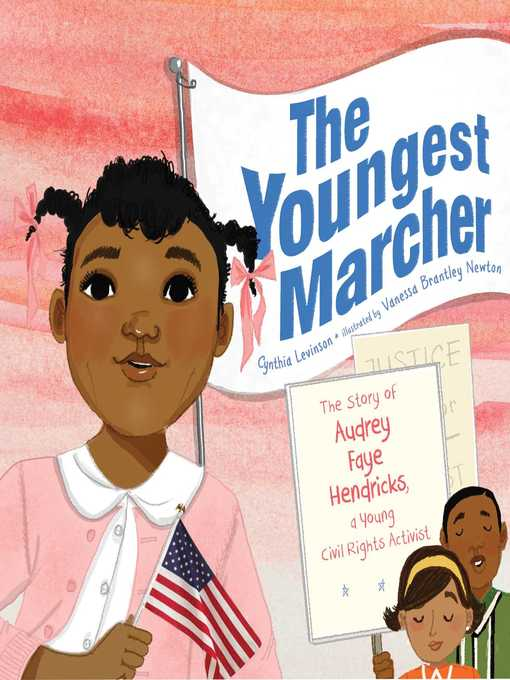 Title details for The Youngest Marcher by Cynthia Levinson - Available