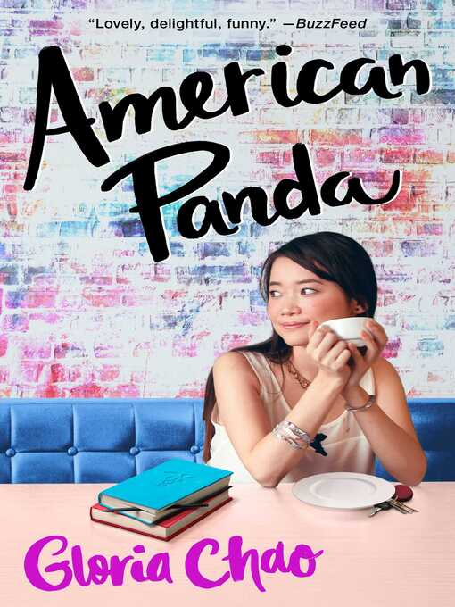 Title details for American Panda by Gloria Chao - Available