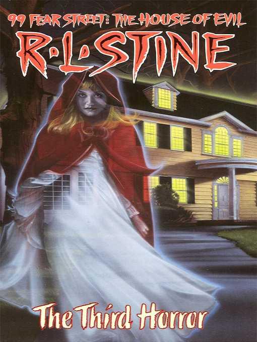 Title details for The Third Horror by R.L. Stine - Wait list