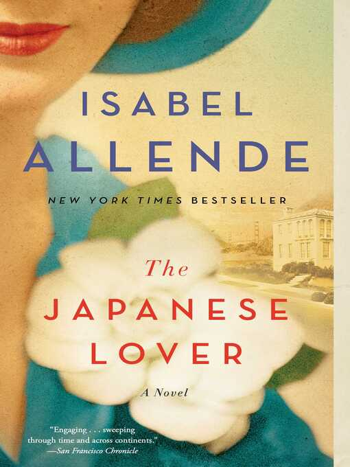 Title details for The Japanese Lover by Isabel Allende - Wait list