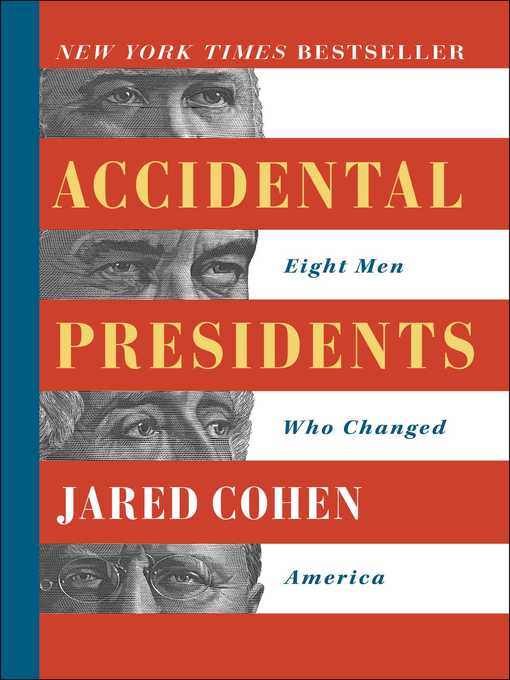 Accidental Presidents