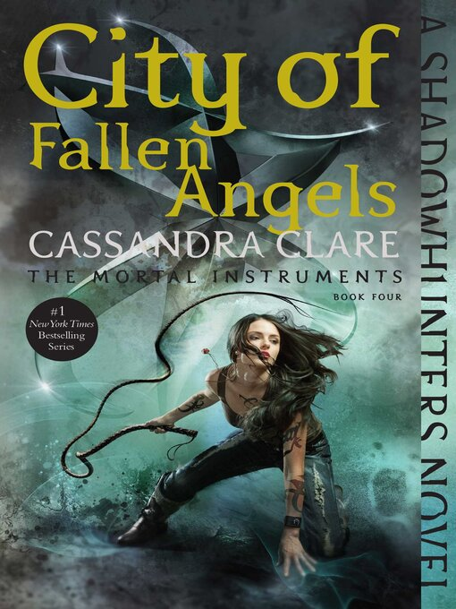 Title details for City of Fallen Angels by Cassandra Clare - Available