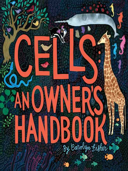 Title details for Cells by Carolyn Fisher - Wait list