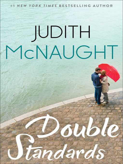 Title details for Double Standards by Judith McNaught - Wait list