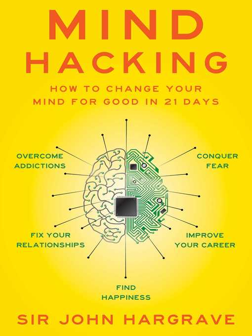 Title details for Mind Hacking by John Hargrave - Available