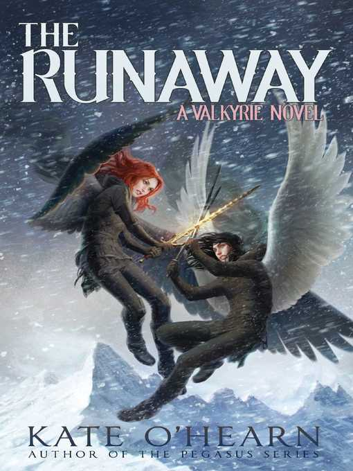 Title details for The Runaway by Kate O'Hearn - Available