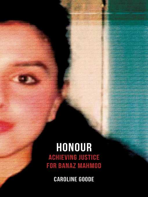 Title details for Honour by Caroline Goode - Available