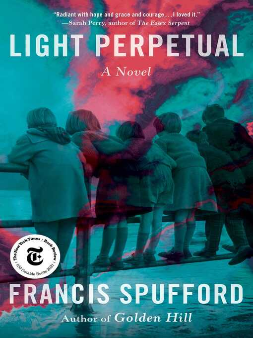 Title details for Light Perpetual by Francis Spufford - Available