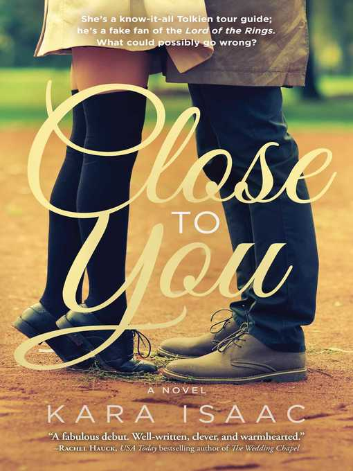 Title details for Close to You by Kara Isaac - Wait list