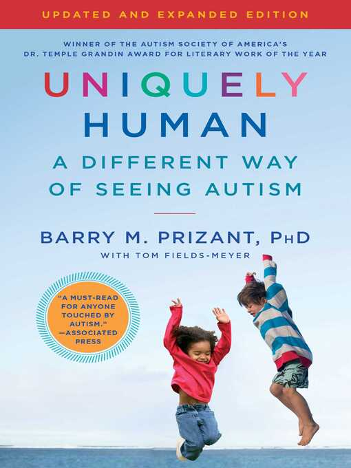 Title details for Uniquely Human by Barry M. Prizant - Available
