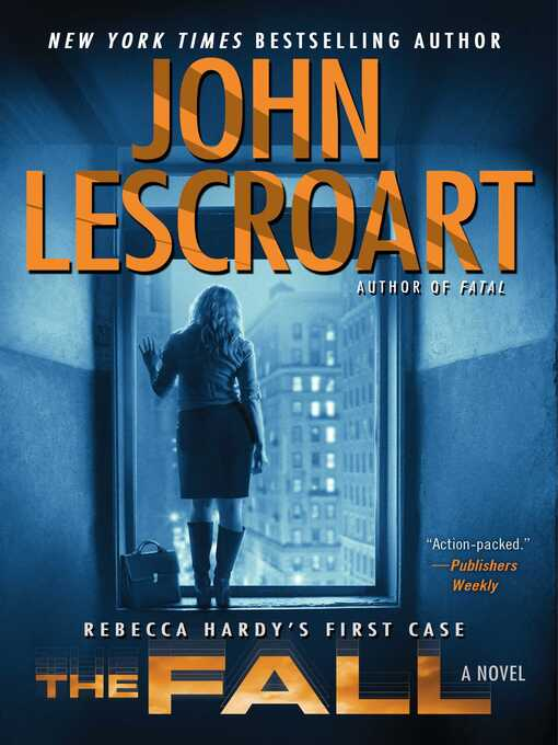 Title details for The Fall by John Lescroart - Wait list