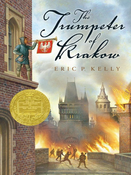 Title details for The Trumpeter of Krakow by Eric P. Kelly - Wait list