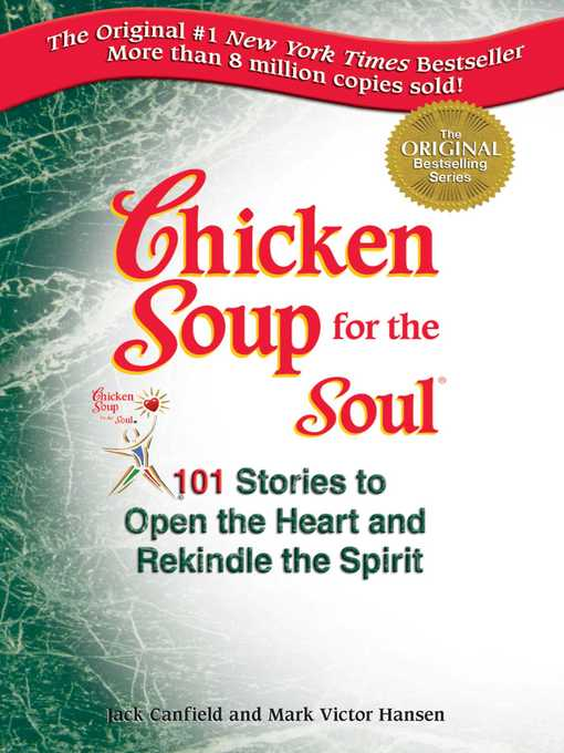 Title details for Chicken Soup for the Soul by Jack Canfield - Available