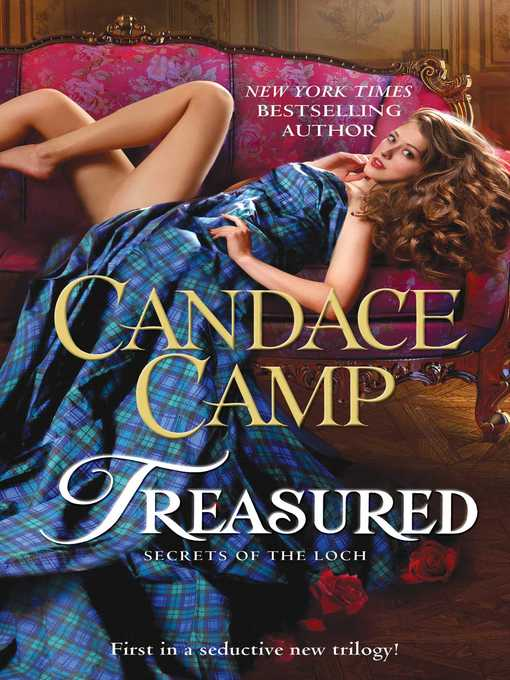 Title details for Treasured by Candace Camp - Available