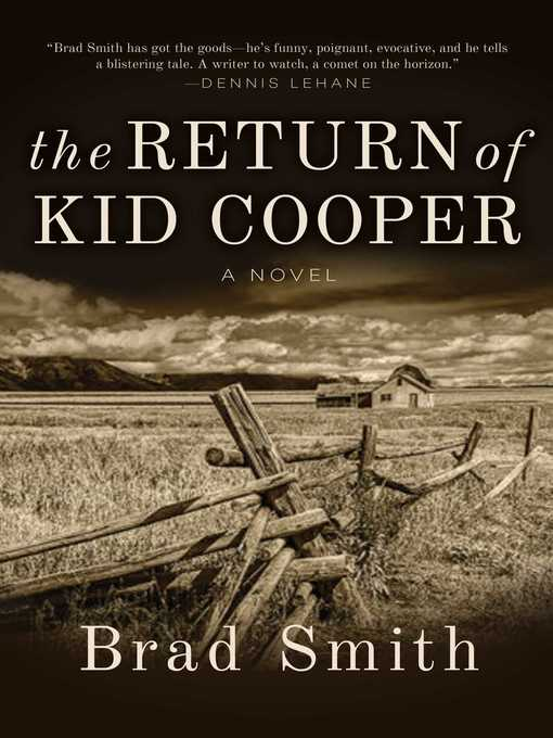 Cover image for book: The Return of Kid Cooper
