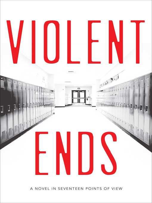 Title details for Violent Ends by Shaun David Hutchinson - Wait list