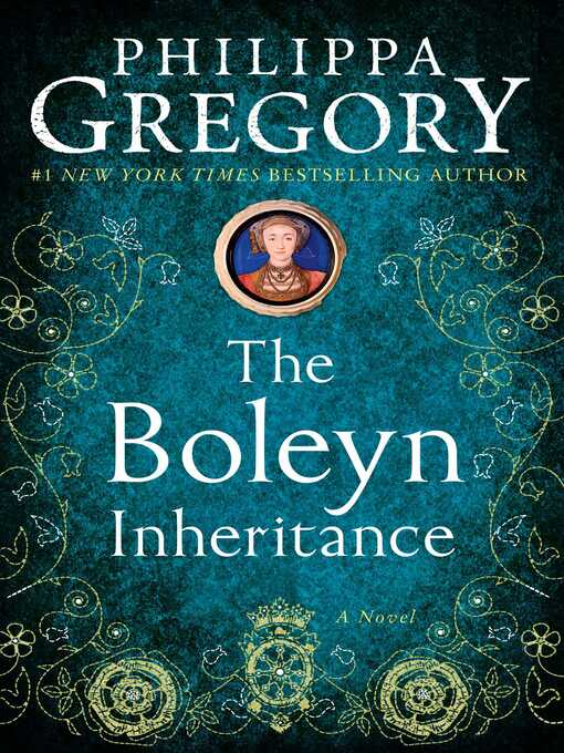 Title details for The Boleyn Inheritance by Philippa Gregory - Wait list