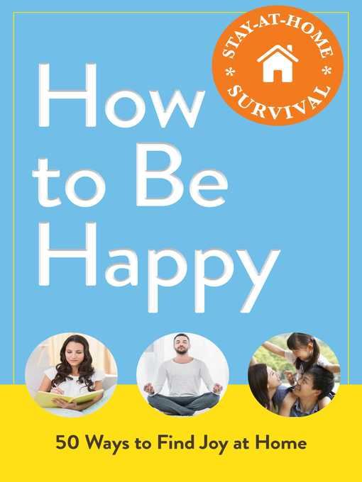 Title details for How to Be Happy by Adams Media - Available