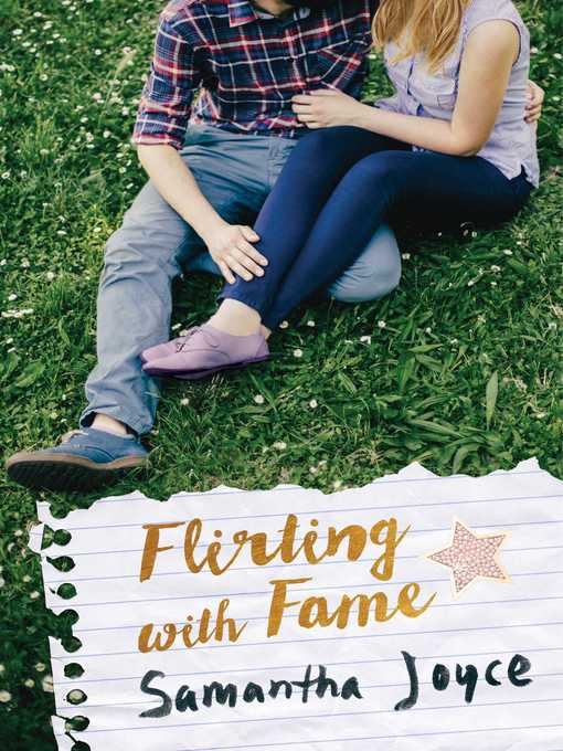 Title details for Flirting with Fame by Samantha Joyce - Available