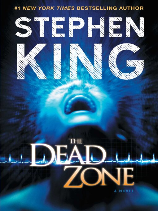 Title details for The Dead Zone by Stephen King - Wait list