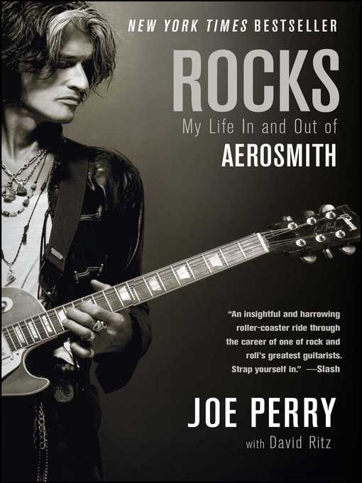 Title details for Rocks by Joe Perry - Wait list