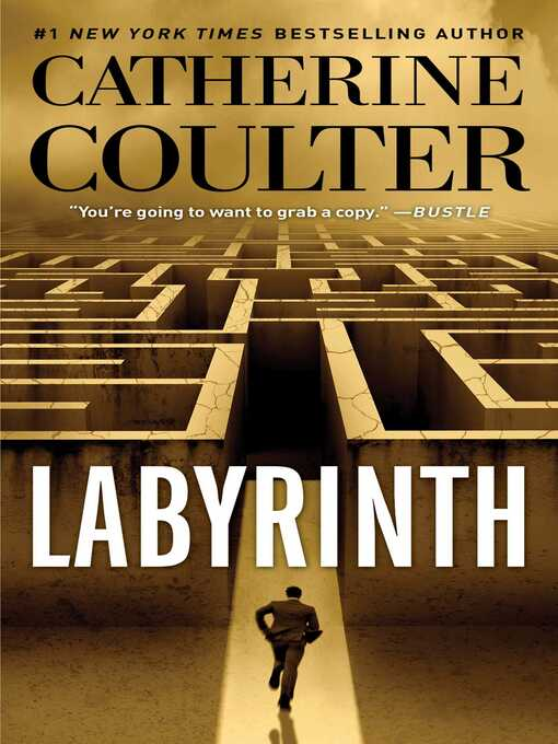 Title details for Labyrinth by Catherine Coulter - Wait list