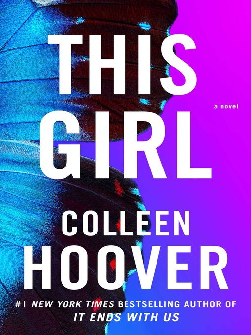 Title details for This Girl by Colleen Hoover - Available