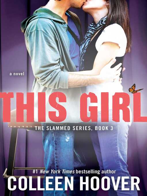 Title details for This Girl by Colleen Hoover - Wait list