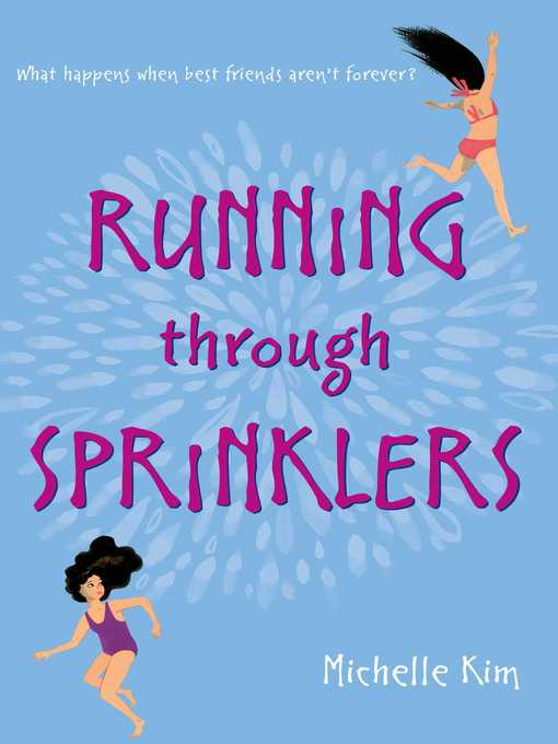 Cover of Running through Sprinklers