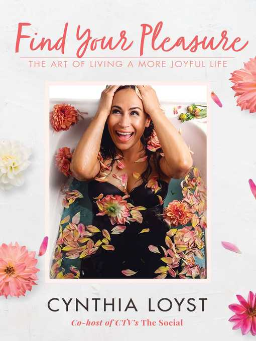 Title details for Find Your Pleasure by Cynthia Loyst - Wait list