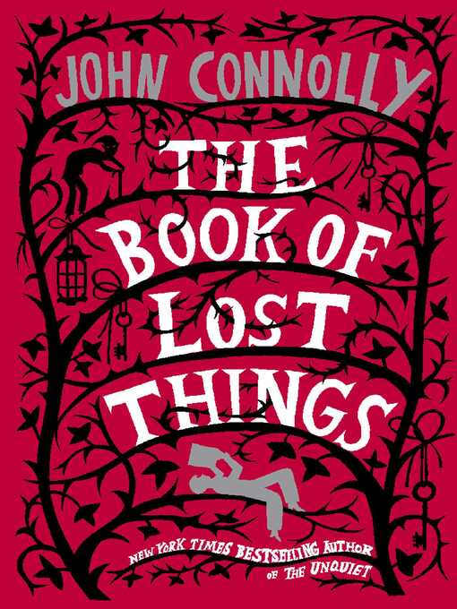 Title details for The Book of Lost Things by John Connolly - Available