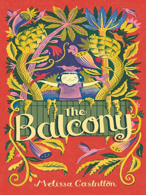 Title details for The Balcony by Melissa Castrillon - Available