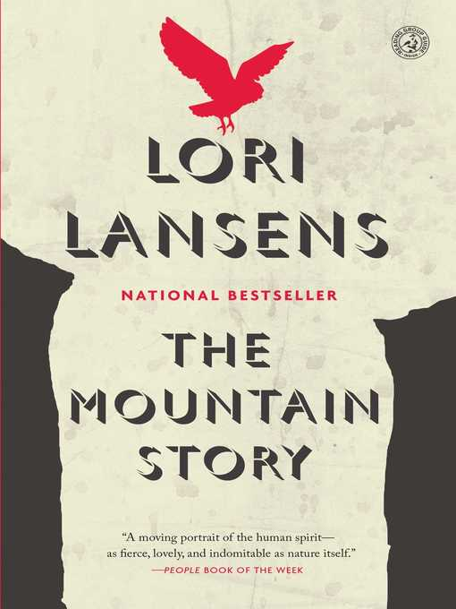 Title details for The Mountain Story by Lori Lansens - Wait list
