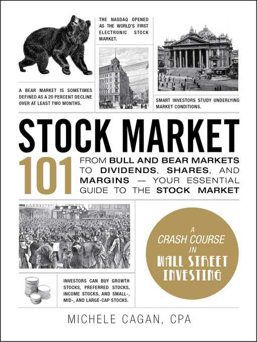 Stock Market 101 - National Library Board Singapore - OverDrive