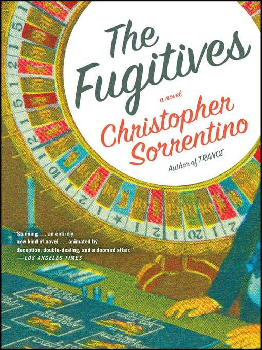 Cover of The Fugitives