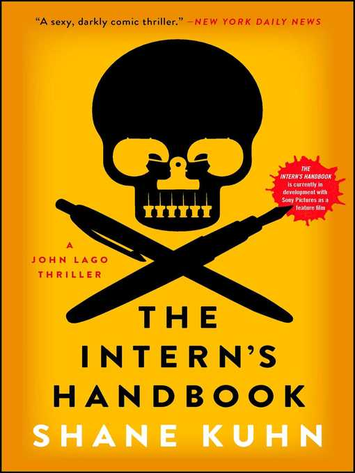 Title details for The Intern's Handbook by Shane Kuhn - Available