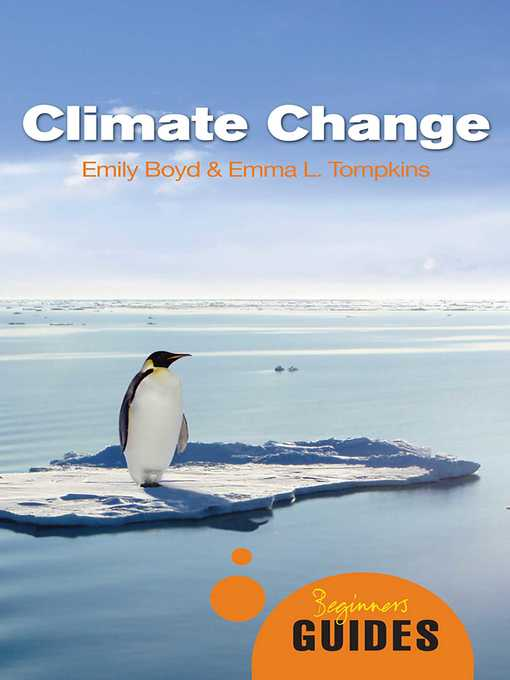 Title details for Climate Change by Emily Boyd - Wait list